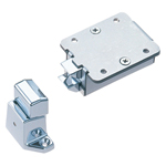 Double Latch C-628