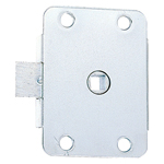 Square Latch C-168