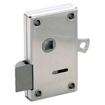 Stainless Steel Door Latch C-1868