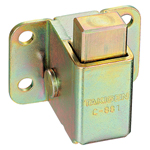 Push Type Square Latch C-881