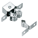 Stainless Steel Roller Catch C-1128