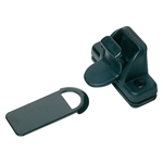 Plastic Slide Latch CP-294N