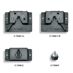 Stainless Steel PC Lock C-1544