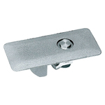 Stainless Steel Stay Lock C-1669