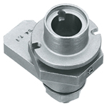 Stainless Steel Manhole Lock C-1470-W