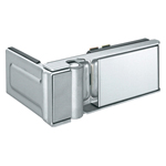 Stainless Steel L-Shaped Lock C-1581
