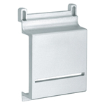 Stainless Bill Validator Guard C-1583