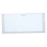 Plastic Card Holder C-26-B-1