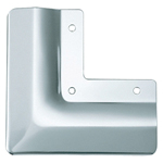 Stainless Steel Corner Bracket FC-1784-C