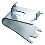 Stainless Steel Clip FC-1758