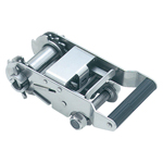 Stainless Steel Ratchet Buckle C-1998