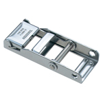 Stainless Steel Over-Center Buckle C-1997