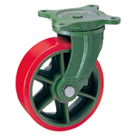 Swivel Caster for Super Heavy Weights Without Stopper K-51
