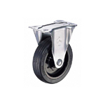 Stainless Steel Swivel Caster Without Stopper K-1320S