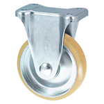 Anti-Static Fixed Caster Without Stopper K-630K