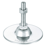 Stainless Steel Level Adjuster KC-1275-D