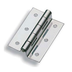 Stainless Steel Hinge Stepped B-1028