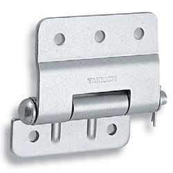 Stainless Steel Truck Deck Door Hinge B-1877
