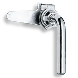Stainless Steel Round Bar Handle A-1177
