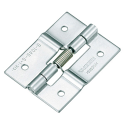 Hinge with Stainless Steel Spring B-1046-G