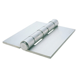 Stainless Steel Flat Hinge for Heavy Weight B-1001