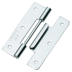 Stainless Steel Middle-Opening Joint Hinge B-1006