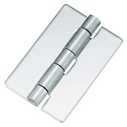 Stainless Steel Flat Type Hinge B-1078