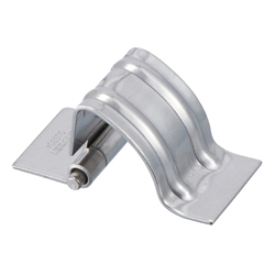 Stainless Steel Back Hinge 1 Type B-1008 B-1008-14