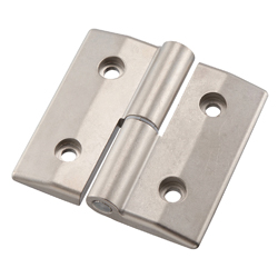 Aluminum Removable Hinge with Bushing B-501