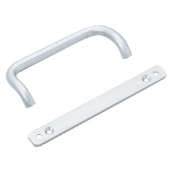Aluminum Round Bar Handle A-562
