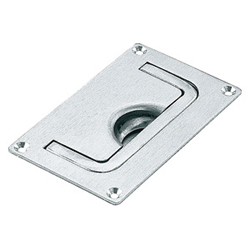 Handle for Stainless Steel Floor Hatch A-1078