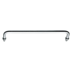 Stainless Steel Round Bar Handle A-1042-B