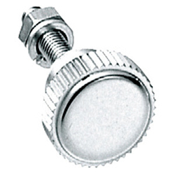 Stainless Steel Small Knurling Knob A-1040
