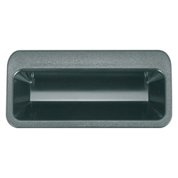 Plastic One-Touch Embedded Handle AP-268