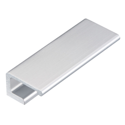 Square Type Aluminum No. 6 Handle A-190