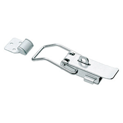 Stainless Steel Auto-Locking Snap Lock C-1240