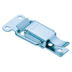 Square Catch Clip C-505
