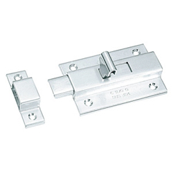 Angled Latch for Stainless Steel Table C-1170