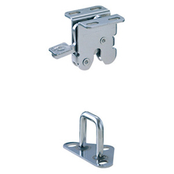 Stainless Steel Small Snatch Lock C-1451