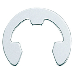Stainless Steel E-Shaped Retaining Ring B-1024