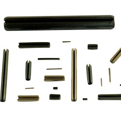 Spring Pin, Straight Type, General Use