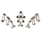 Different Diameters Joint Clip