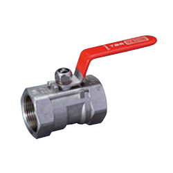 800 Reduced Bore Ball Valve