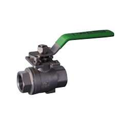 1000 Type, Full-Bore Ball Valve
