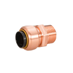 TF Tech-Touch, Externally Threaded Adapter