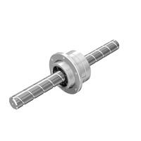 Precision Rotary Ball Screw, BLR Shape