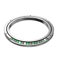 Cross Roller Ring (RB Shape) with Divided External Ring Shape