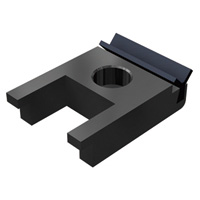 Mounting Bracket for LM Rollers SM Type SEB Model