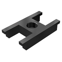 Mounting Bracket for LM Rollers SM Type SMB Model