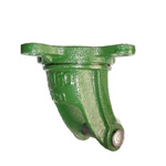 Ductile Caster Standard Type, Universal Type Hardware BR